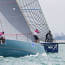 14th Top of the Gulf Regatta (2018)